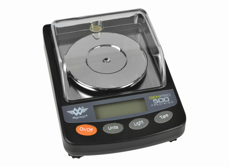 My Weigh Gempro