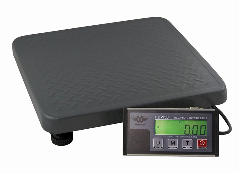 My Weigh HD-150