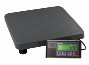 My Weigh HD