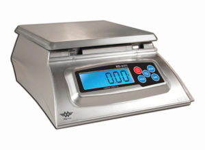My Weigh KD-8000