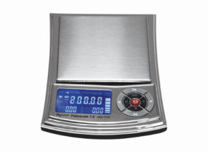 My Weigh Palmscale 7