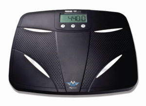 My Weigh Phoenix TBF 440