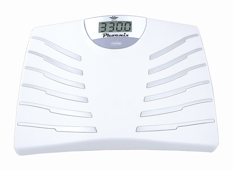 My Weigh Phoenix Talking Scale