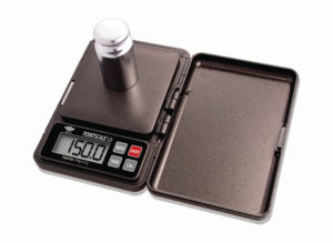 My Weigh Pointscale 5.0