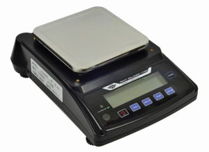 My Weigh iBalance i11000
