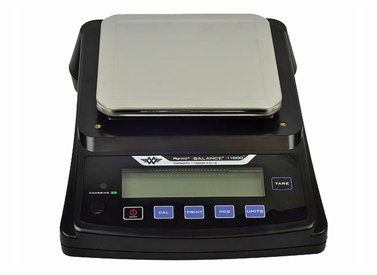 My Weigh iBalance i11000 (f)