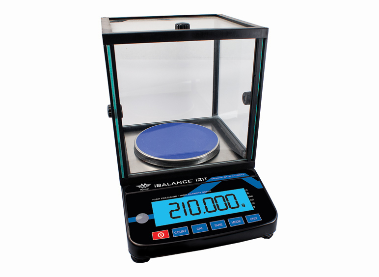 My Weigh iBalance i211