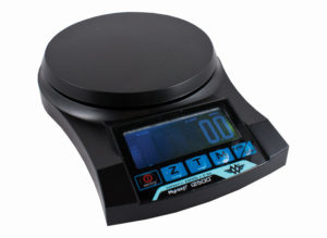 My Weigh iBalance i2500
