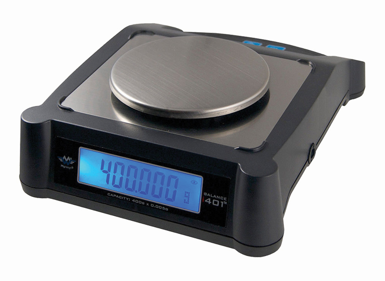 My Weigh iBalance i401