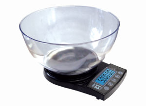 My Weigh iBalance i5000
