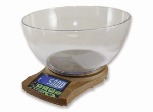 My Weigh iBalance i5000H