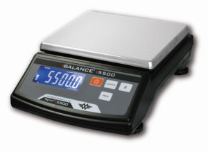 My Weigh iBalance i5500