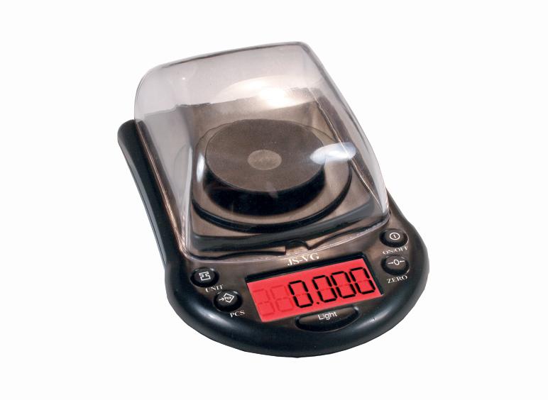 J-Scale JS-VG