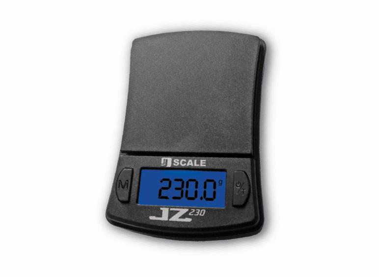 J-Scale JZ 230