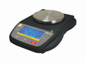 J-Scale TB500