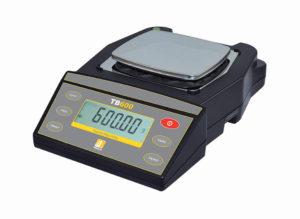 J-Scale TB600