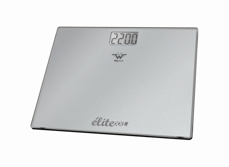 My Weigh Elite XXL