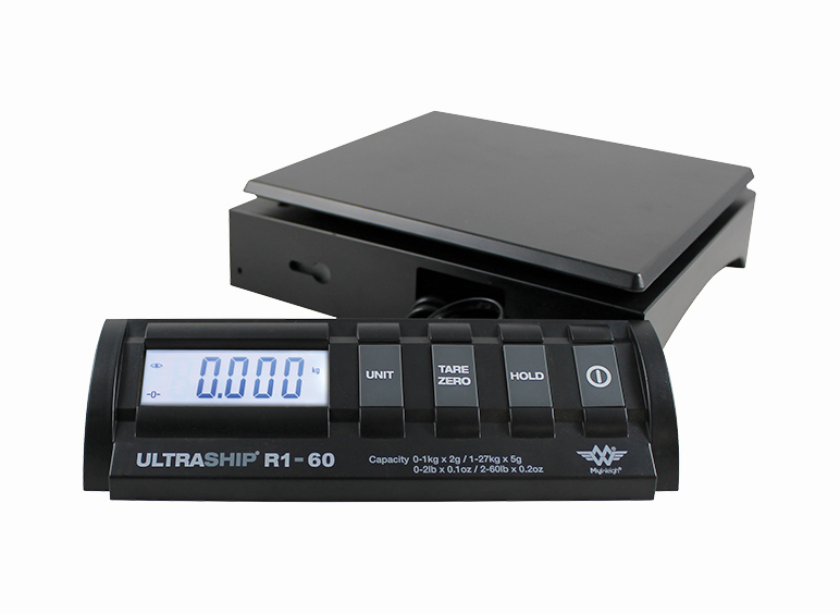 My Weigh UltraShip R1