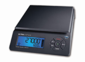 My Weigh UltraShip-U2