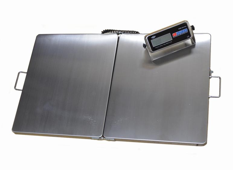 My Weigh VHD-3