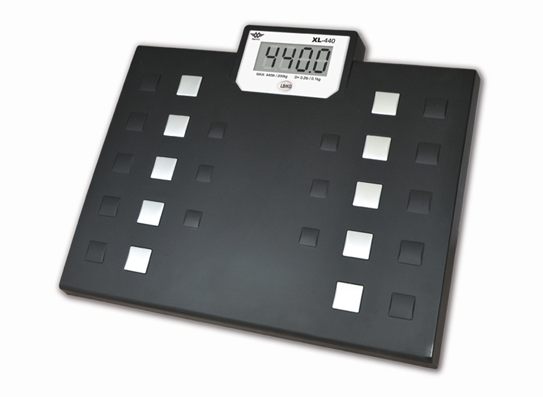 My Weigh XL-440