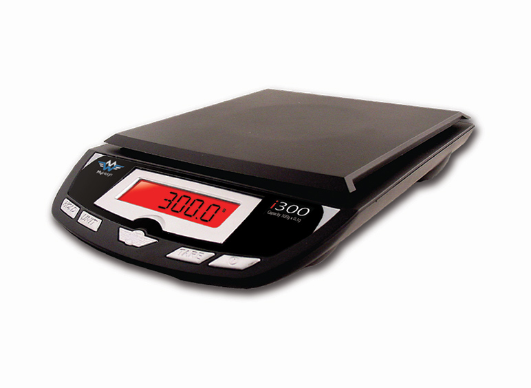 My Weigh i300
