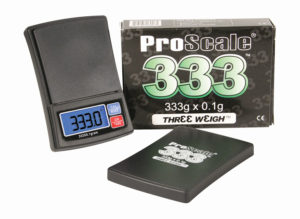 ProScale 333 Three Weigh