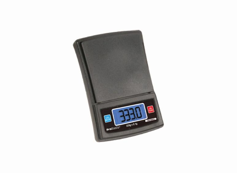 ProScale 333 Three Weigh