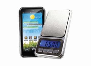 ProScale W-Mobile 650